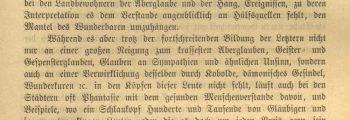 Der Klopfegeist zu Dibbesdorf